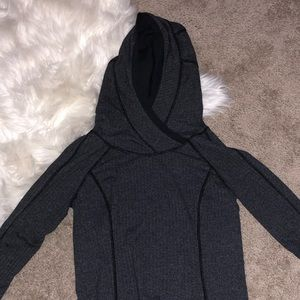 Lululemon Jacket No Zipper